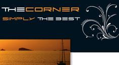 The Corner Ibiza